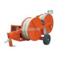 Buy cheap 80KN hydraulic 2 bundled conductor tensioner product