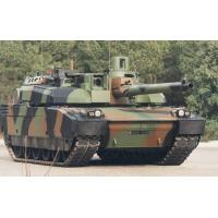 Buy cheap Inflatable Tank AMX-56 Tank product