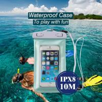 Buy cheap Waterproof Pouch  AG0387 product
