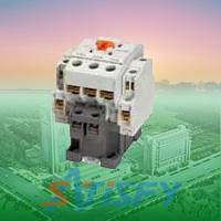 Buy cheap LOW VOLTAGE PRODUCTS GMC AC contactor A.C CONTACTOR product