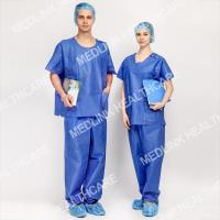 Buy cheap Scrub Suits / Pyjama MSV10 product