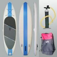 Buy cheap Fashion design drop stitch inflatable paddle board product