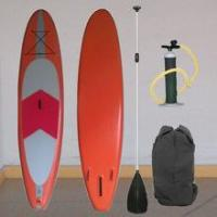 Buy cheap Inflatable stand up paddle board, product