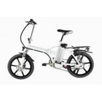 Newest Arrival Foldable Electric bicycle 250W 36V