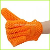 Buy cheap Multi-fuction Kitchen Silicone Glove Oven Mitts FYD-4707 product