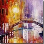 Buy cheap Night impression oil painting product