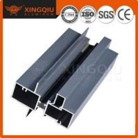 Buy cheap Spot Brushed thermal insulated aluminum profiles product
