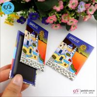 Buy cheap Products Cheap custom creative fridge magnets souvenir refrigerator magnet for home decoration product