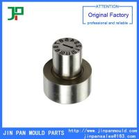 Date Inserts mold code injection mold components