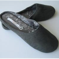 Buy cheap wholesale women fashion soft suede indoor slip on slippers product