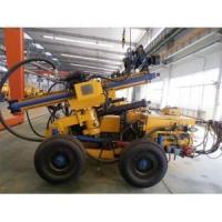 Buy cheap KQG-150 drilling rig Underground trackless equipment product