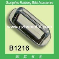 B1216 Metal Buckle for Handbag