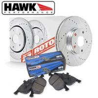 Buy cheap Sector 27 Kit w/Performance HPS Pads product