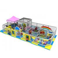 Buy cheap indoor play centre product