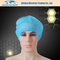 Buy cheap disposable nonwoven surgical Cap product