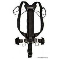 Buy cheap Stealth 2.0 Harness with Weight System for Sidemount Diving product