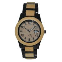 Buy cheap Eco-friendly Natural Wood And Alloy Watch product
