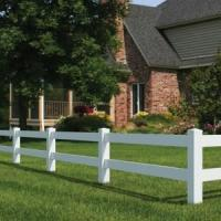 Buy cheap 2 rail horse fence-301 product