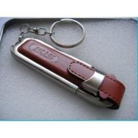 Western cowboy leather memory stick ( PJ003 ) provided by memory stick manufacturers