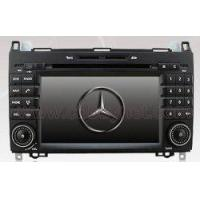 BENZ GPS DVD Player