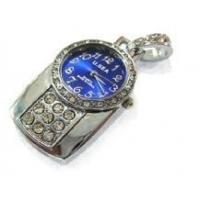 Buy cheap Product: Diamond-studded Pocket watch Jewelry USB Flash product