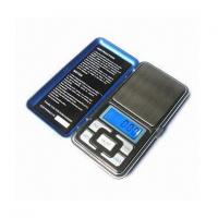 Buy cheap Pocket Scales KL-668 product