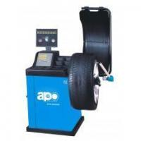 wheel balance APO-9088AW(Tyre machine and Wheel balancers)