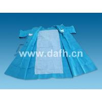 Buy cheap Reinforced Surgical Gown product