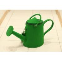 The Green Watering Can Felt Bag