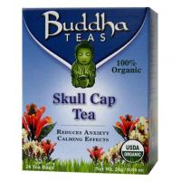 Herbal Teas Skullcap Root Tea
