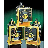 LMI Liquitron DR5000 Series ORP Controllers