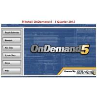 Buy cheap Mitchell OnDemand 5 Q1.2012 product