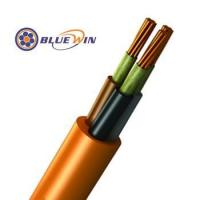 Buy cheap AS/NZS 600/1000V FR Multicore Unarmoured Cable product