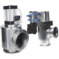 Buy cheap Pneumatic High Vacuum Flapper Valve product