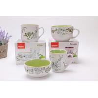 STONEWARE product name: Stoneware Breakfast set