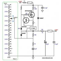 Buy cheap 12 Volt To 6 Resistor Wiring Diagram product