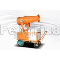 Buy cheap DS-30 Remote Control Sprayer with Trolley 200L Water Tank product