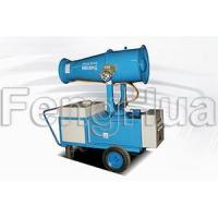 Buy cheap DS-30 Manual Control Sprayer with Trolley and 200L Water Tank product
