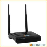 Wireless camera 4G LTE Router