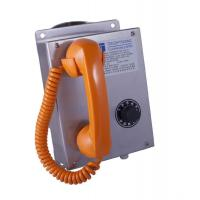 PAGA System TOUGH 1411 Indoor Wall Mount Handset Station Products