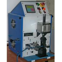 Cutting machine for Heat shrink Tubes, Plastic Sleeves & Power ChordsCTO 13