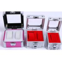 Buy cheap Aluminum Watch Case Customized product