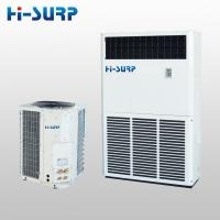 The unitary air cooled packaged chiller