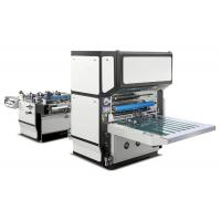 Laminating Machine Series FM-1050 Vertical High-precision and Multi-duty Laminator