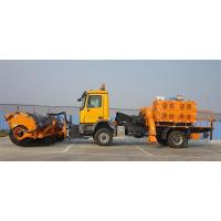 XSGD3100 Runway Snow Sweepers
