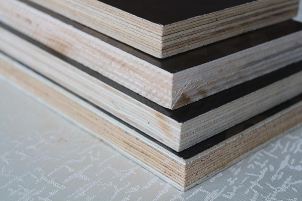 Quality Film Faced Plywood Film Faced Plywood for sale