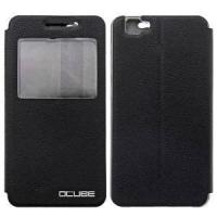 Cell Phones Flip PU Leather Case with View Window for CUBOT X15