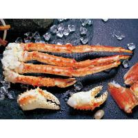 Barbecue SNOW CRAB