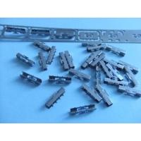 Precision Stainless Steel SUS304 Mold Stamping Parts for Electronic Industry