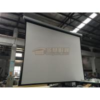 Products  The large electric wire screen